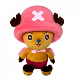One Piece - Peluche Chopper
