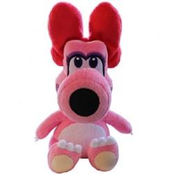 Super Mario - Peluche Birdo