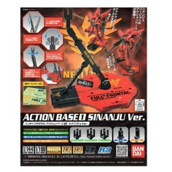 Action Base 1 Sinanju
