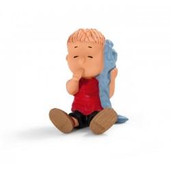Schleich Peanuts Linus