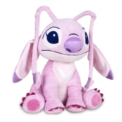 Peluche Angel Stitch
