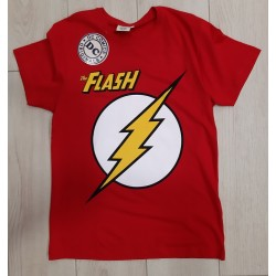 T-shirt logo Flash