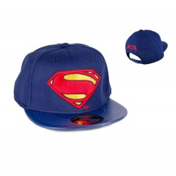 Cappello logo Superman