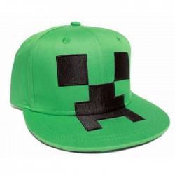 Cappello Minecraft Creeper