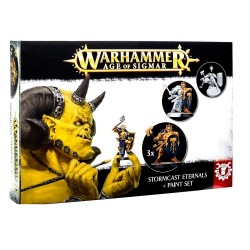 Age of Sigmar - Paint Set...