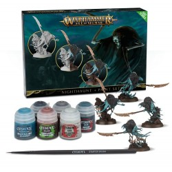 Age of Sigmar - Nighthaunt...