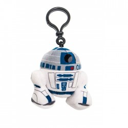 Star Wars portachiavi R2 D2