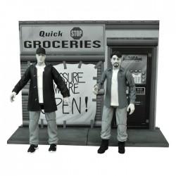 Clerks action figure Dante...