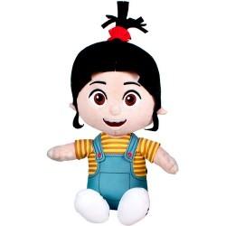 Minions - Peluche Agnes