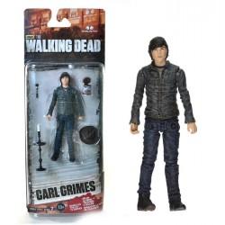 The Walking Dead - Carl...