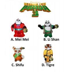 Peluche Kung Fu Panda 3 -...