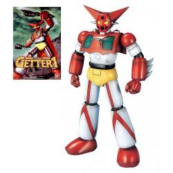 Getter 1 - Model Kit Bandai